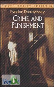 دانلود کتاب رمان جنایت و مکافات
